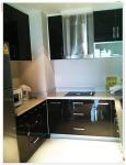 Modern loft kitchen - ครัวบิวท์อิน อินเทร็นส บางกอก
