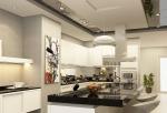 ตกแต่งห้องครัวตามแบบลูกค้า - Built-In Kitchen