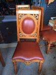 รับซ่อมเก้าอี้หลุยส์ -  Fixing sofa - S.Jareanporn Furniture
