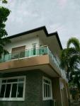 รับทำราวกันตกบ้าน รังสิต - Phet Stainless Alloy Rangsit