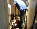 น้ำขังห้องน้ำ เชียงใหม่ - Haytan Service