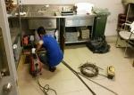 ทำความสอาดท่อ เชียงใหม่ - Haytan Service