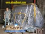 เครื่องปั๊มไดคัทจีน - เครื่องจักรสิ่งพิมพ์และบรรจุภัณฑ์ - สยามไดคัท
