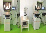 Profile Projecter & Rockwell Hardness Tester - Thana Precision Co Ltd