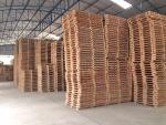 รับสั่งทำพาเลทไม้ พานทองชลบุรี - บริษัท สยาม แพ็คกิ้ง เซ็นเตอร์ จำกัด