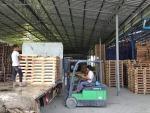 โรงงานทำพาเลจไม้ ชลบุรี - บริษัท สยาม แพ็คกิ้ง เซ็นเตอร์ จำกัด