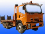 รถบรรทุกชานต่ำ - รถดับเพลิง-ไทยคาร์ อินดัสทรีส์