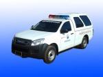 รถพยาบาลเคลื่อนที่ - รถดับเพลิง-ไทยคาร์ อินดัสทรีส์