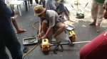 รับซ่อมเครื่องตัดหญ้า - กิตติยนต์