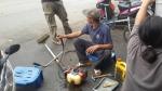 รับซ่อมเครื่องตัดหญ้า - Kittiyont