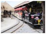 ผู้ผลิตรถไฟเล็ก สวนสนุก - Rotfailek