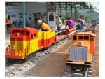 รถไฟเล็ก รุ่นกลาง - Rotfailek