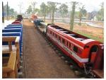 โรงงานผลิต รถไฟเล็ก - รถไฟเล็ก