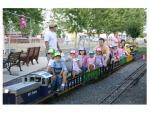 รถไฟเล็ก รุ่นเล็ก - รถไฟเล็ก