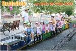 สร้างรถไฟเล็ก รุ่นเล็ก - รับสร้างรถไฟเล็ก
