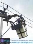 รับเหมาติดตั้งระบบไฟฟ้าส่องสว่าง สงขลา - ห้างหุ้นส่วนจำกัด เอ็ม อี อี ซีสเต็ม แอนด์ ซัพพลาย