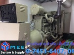 overhaul generator engine - M E E System And Supply Part., Ltd.