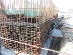 งานเทบ่อ - ห้างหุ้นส่วนจำกัด ธนภูมิ เอ็นจิเนียริ่ง