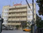 งานก่อสร้างอพาร์ทเม้นท์ - ห้างหุ้นส่วนจำกัด ธนภูมิ เอ็นจิเนียริ่ง