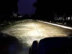 เพิ่มความสว่างไฟส่องทางรถยนต์ - แต่งไฟหน้ารถยนต์ อ๊อฟ ออโต้พัทยา