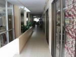 ทางเดินในอาคาร - ออฟไซด์ อพาร์ทเม้นท์ ขอนแก่น