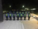 รักษาความปลอดภัย จันทบุรี - บริษัท รักษาความปลอดภัย ไฮคลาสเอสแอนด์เอสเซอร์วิส จำกัด