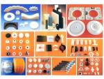 พลาสติกวิศวกรรม ชลบุรี - บริษัท ดี การยาง และยูรีเทน จำกัด