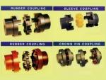 rubber coupling  - บริษัท ดี การยาง และยูรีเทน จำกัด