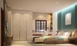 บริษัท รับออกแบบ บ้าน ห้องนอน  ระยอง - ออกแบบตกแต่งภายในระยอง-ดีว่า เดคคอเรชั่น แอนด์ ฮาร์ดแวร์