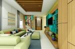 ห้องรับแขก บิ้วอิน  - ออกแบบตกแต่งภายในระยอง-ดีว่า เดคคอเรชั่น แอนด์ ฮาร์ดแวร์