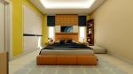 ห้องนอนบิ้วอิน ระยอง - ออกแบบตกแต่งภายในระยอง-ดีว่า เดคคอเรชั่น แอนด์ ฮาร์ดแวร์