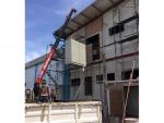 S Pro Engineering Work Co Ltd