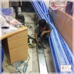 รับเดินสายไฟภายในอาคาร - รับเหมาติดตั้งระบบไฟฟ้า เอส. โปร เอ็นจิเนียริ่ง เวิร์ค