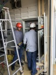 2019-2020 (12) - Electrical system installation contractors S. Pro Engineering Work