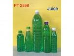 ขวดน้ำผลไม้ - ผู้ผลิตขวดพลาสติก - พานทองพลาสติก