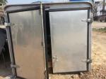 ห้องเย็นรถยนต์ -  รับทำโครงหลังคารถยนต์ นนทบุรี โสภณ การช่าง