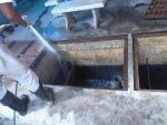 บริการดูดท่อ ลอกท่อ - สูบส้วม สมุทรปราการ วุฒินันท์ บริการ