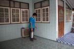 Termite Control Nonthaburi Branch