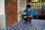 แนะนำบริษัทกำจัดปลวก กาญจนบุรี - Termite control Kanchanaburi