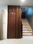 ฉากกั้นห้องพีวีซี (PVC) - Nichapa Curtain Chonburi