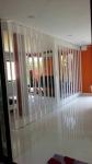 ฉากกันห้องสำนักงาน - ณิชชาภาผ้าม่านชลบุรี