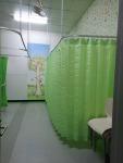 ม่านรางโรงพยาบาล - Nichapa Curtain Chonburi