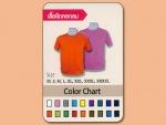 จำหน่ายเสื้อยืดคอกลม ภูเก็ต - รับทำเสื้อยืดภูเก็ต ไอเลิฟภูเก็ต