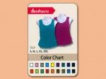 จำหน่ายเสื้อกล้ามผ้าบาง - รับทำเสื้อยืดภูเก็ต ไอเลิฟภูเก็ต