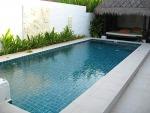 ระว่ายน้ำฟรีฟอร์ม ภูเก็ต - Thalangswimmingpools