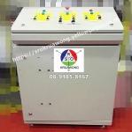 ระบบไฟฟ้าอุตสาหกรรม ระยอง - ผู้รับเหมาระบบไฟฟ้าโรงงาน ระยอง ศ เครือวงศ์