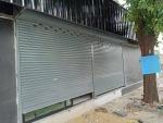 ประตุม้วนสแตนเลส สระบุรี - ติดตั้งกระจกอะลูมิเนียม สระบุรี