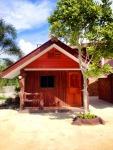 บ้านพักราคาถูกสระบุรี - ต้นปาล์ม รีสอร์ท สระบุรี