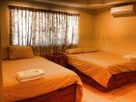 ห้องพักสะอาดราคาถูกสระบุรี - ต้นปาล์ม รีสอร์ท สระบุรี