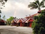 บ้านพักใจกลางเมืองสระบุรี - ต้นปาล์ม รีสอร์ท สระบุรี